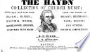 The Haydn Collection of Church Music Book