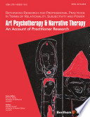 Art Psychotherapy Narrative Therapy An Account Of Practitioner Research