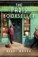 The Paris Bookseller