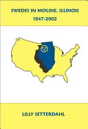 Pdf Swedes in Moline, Illinois