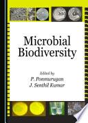 Microbial Biodiversity Book PDF