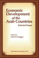 Economic Development of the Arab Countries