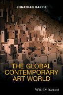 The Global Contemporary Art World Pdf/ePub eBook