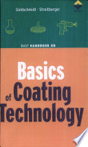 Basf Handbook On Basics Of Coating Technology