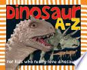 Smart Kids  Dinosaur A to Z
