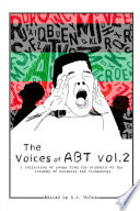 The Voices of ABT Vol  2  A collection of poetry from the students of the Academy for Business and Technology