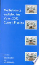 Mechatronics and Machine Vision 2002