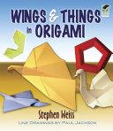 Wings   Things in Origami