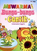Mewarnai Bunga Bunga Cantik Anggita P Google Books