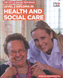 Level 2 Diploma in Health and Social Care Textbook