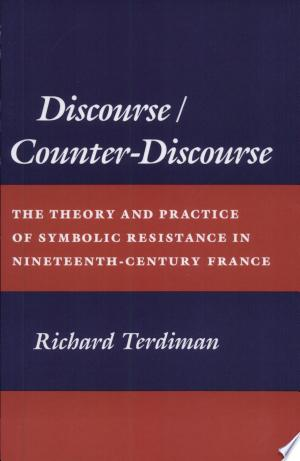 Free Download Discourse/Counter-Discourse PDF - Writers Club