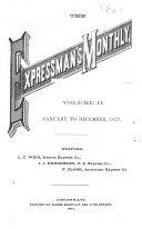 Expressman's Monthly