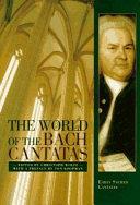De Wereld Van de Bach-cantates