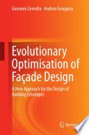 Evolutionary Optimisation of Façade Design