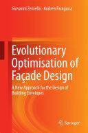 Evolutionary Optimisation of Fa  ade Design