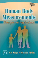 Human Body Measurements: Concepts And Applications