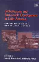 Globalisation and Sustainable Development in Latin America