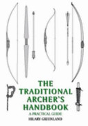 The Traditional Archer s Handbook