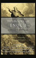 The Books of Enoch Book