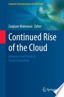 Continued Rise of the Cloud Book