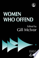 Read Online Women Who Offend For Free
