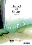 Hansel And Gretel Book PDF