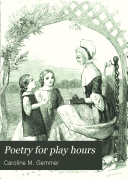 Poetry for Play Hours