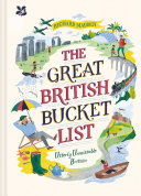 The Great British Bucket List Pdf/ePub eBook