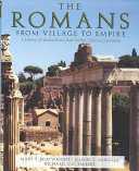 The Romans From Village to Empire Book PDF