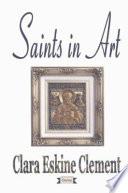Saints in Art Book PDF