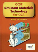 GCSE Resistant Materials Technology for OCR