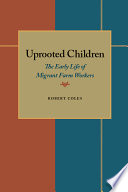 Uprooted Children