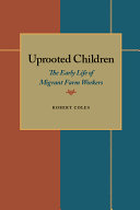 Pdf Uprooted Children