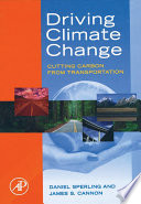 Driving Climate Change