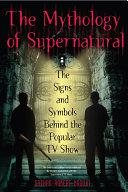 Pdf The Mythology of Supernatural
