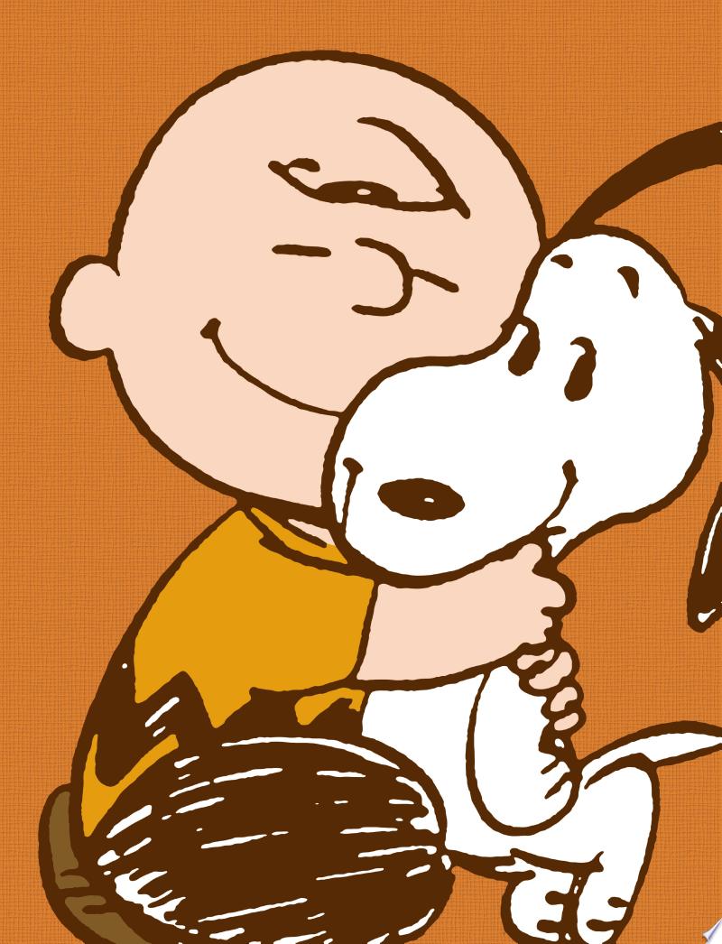 Celebrating Peanuts banner backdrop