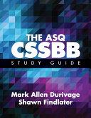 The ASQ CSSBB Study Guide Pdf/ePub eBook