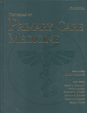 Textbook Of Primary Care Medicine