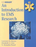 An Introduction to EMS Research