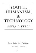 Youth Humanism And Technolgy