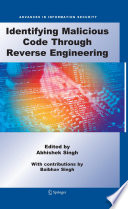 Identifying Malicious Code Through Reverse Engineering