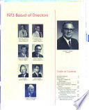 Annual Convention Report