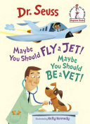 Pdf Maybe You Should Fly a Jet! Maybe You Should Be a Vet!