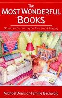 The Most Wonderful Books