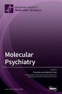 Molecular Psychiatry Book