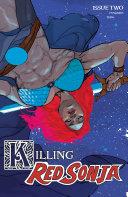 Killing Red Sonja  2