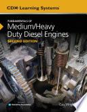 Fundamentals Of Medium Heavy Duty Diesel Engines