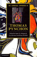 The Cambridge Companion to Thomas Pynchon