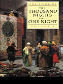 Pdf The Book of the Thousand and one Nights Telecharger