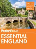 Fodor s Essential England